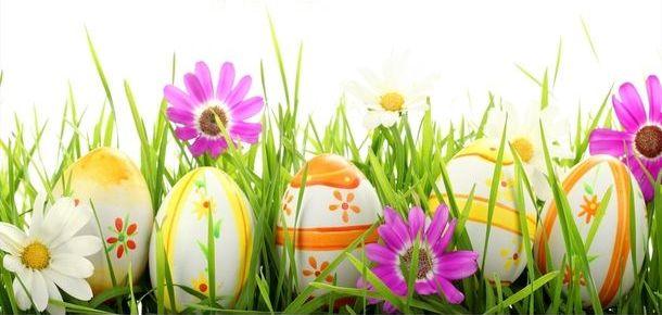 Želimo vam prijetne in lepe velikonočne praznike!